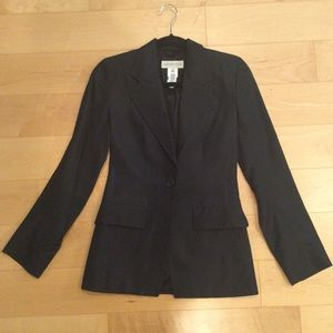 AUTHENTIC Dries Van Noten tailored blazer